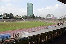 Etiopia-Sport-Addis Ababa Stadium