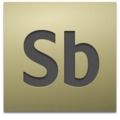 Adobe Soundbooth CS4 icon.png