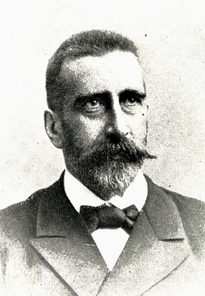 Adolf Schirmer