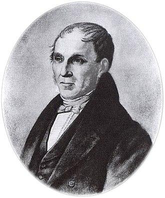 Adolf Stieler - Image: Adolf Stieler