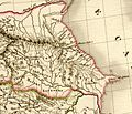 Adrien-Hubert Brué. Asie-Mineure, Armenie, Syrie, Mesopotamie, Caucase. 1822 (BI).jpg
