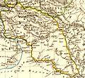 Adrien-Hubert Brué. Asie-Mineure, Armenie, Syrie, Mesopotamie, Caucase. 1822 (G).jpg