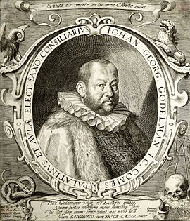 Johann Georg Gödelmann