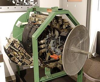 AN/APQ-120 - Aero-13 Fire Control System