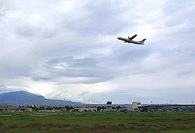 Aeroporto di Catania-Fontanarossa