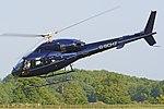 Aerospatiale AS355N Twin Squirrel 'G-SCHZ' (33247526044).jpg