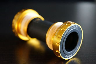 Bottom bracket - Aerozine ceramic bottom bracket BSA/ISO