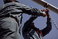 Afghan police build swing set for boys school 120517-M-DM345-009.jpg