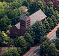 Ahaus, St.-Josef-Kirche -- 2014 -- 2370 -- Ausschnitt.jpg