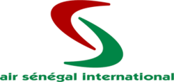 Logo der Air Sénégal International