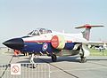 Air Tattoo International, RAF Boscombe Down - UK, June 13 1992 RAE Buccaneer.jpg