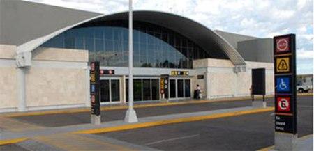 Lapangan Terbang Antarabangsa Ciudad Obregon