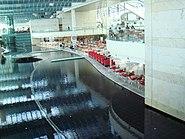 Airport lake style