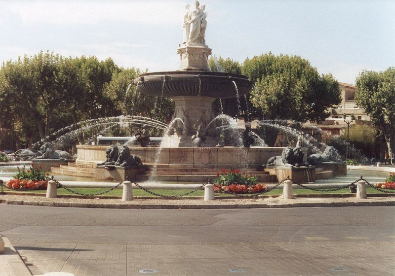 Gdje putujete kako vam je bilo page 9 forum - Bureau de poste la rotonde aix en provence ...