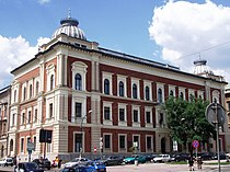 Akademia Sztuk Pięknych przy Placu Matejki.jpg