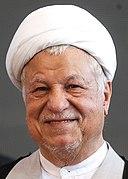Akbar Hashemi Rafsanjani: Age & Birthday