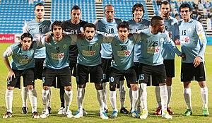 Al Wakra team (6453632709)