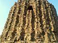 Alai Minar, Qutb complex.jpg