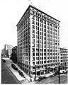 Alaska Building, 2nd Ave at the southeast corner of Cherry St, Seattle (CURTIS 1605).jpeg