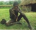 Alat Musik Tradisional Suku Dani - panoramio.jpg
