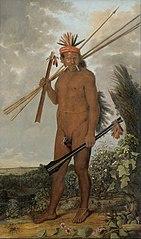 Tarairiu Man