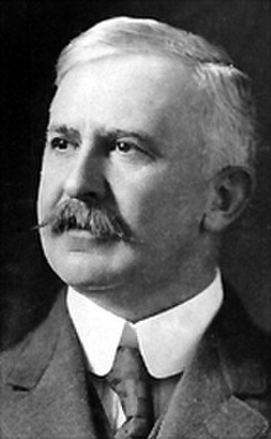 Albert Edward Kemp