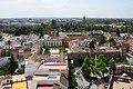 Alcazar Sevilla desde Giralda.jpg