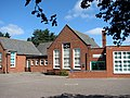 Aldborough Primary School - geograph.org.uk - 521078.jpg