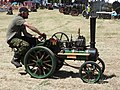 Aldham Old Time Rally 2015 (18621932810).jpg