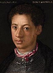 Alessandro de' Medici (duca di Firenze)