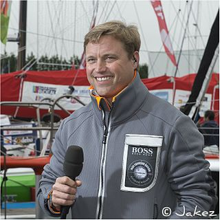 Alex Thomson (sailor)