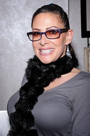 Alexandra Silk - Alexandra Silk, Hollywood California on January 4, 2014