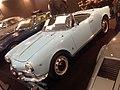 Alfa Romeo Giulietta Spider (Pininfarina) (26426750982).jpg