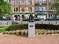 Alfred-Blondel Silke Schaerbeek Square-Emile-Duployé 01.jpg