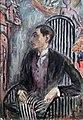 Alfred Flechtheim by Nils Dardel, 1913.jpg