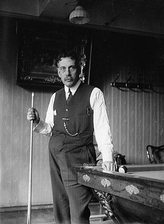 Alfredo de Oro - de Oro c. 1912