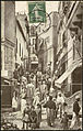 Algiers, A Street in the Casbah (GRI) - Flickr - Getty Research Institute.jpg