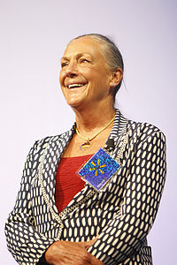 Alice Walton at the 2011 Walmart Shareholders Meeting.jpg