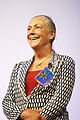 Alice Walton at the 2011 Walmart Shareholders Meeting.jpg