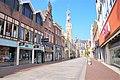 Alkmaar, North-Holland - city is deserted due to Coronavirus crisis 12.jpg