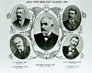 All-for-Ireland League