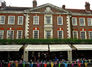 All Bar One a pub chain United Kingdom