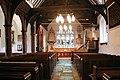 All Saints, Theydon Garnon, Essex - East end - geograph.org.uk - 334902.jpg