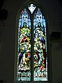 All Saints Anglican Church window7, Dunedin, NZ.JPG
