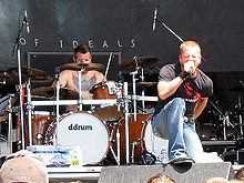 All That Remains live in East Troy at Ozzfest 2006.jpg