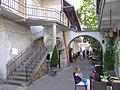 Alleyway Used in Filming of Schindler's List - Jewish Quarter of Kazimierz - Krakow - Poland (9195889400).jpg