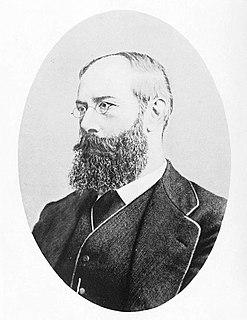 Aloïs Humbert Swiss naturalist (1829-1887)