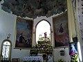 Altar Parroquia del Carmen en Chiautempan, Tlaxcala 02.jpg