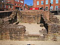 Altar to Nemesis in the Roman amphitheatre, Chester (8).JPG