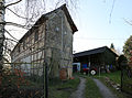 Altenberger Hof, Kardorf, Altenberger Gasse 79. Zugang Nordostseite.jpg